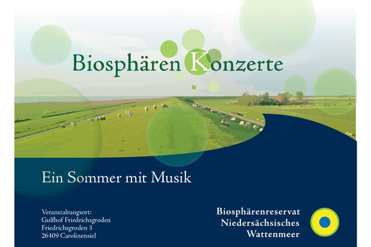 Biospären-Konzerte
