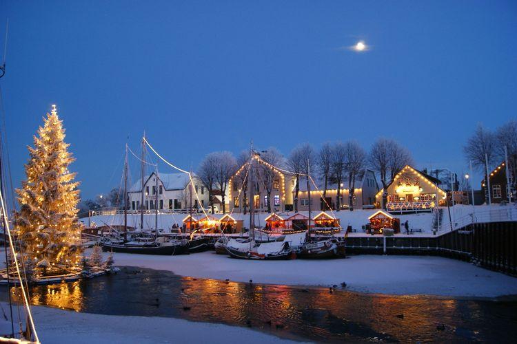 Wintermarkt & Lichtermeer