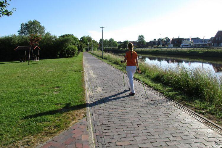 Thalasso-Terrainkurwege
