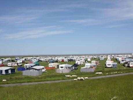 Campingurlaub buchen